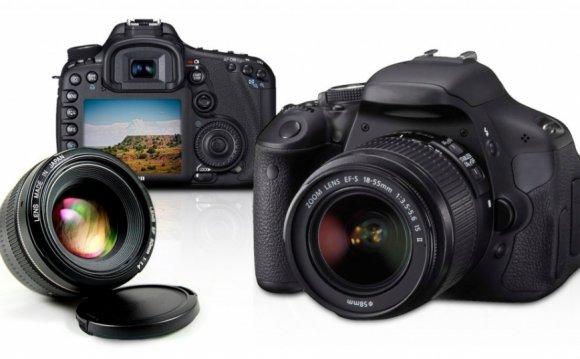General Camera Lens