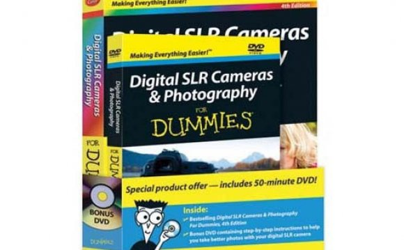 Digital SLR Cameras and