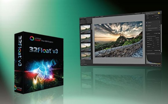 Professional Digital Photography software