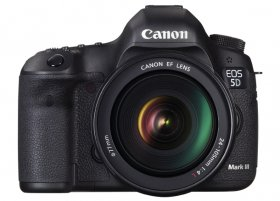 Canon vs Nikon: 8 photographers who switched camera systems - Canon 5D Mark III