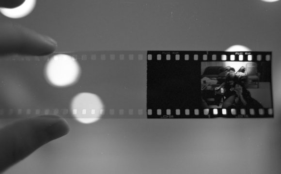Photographic films