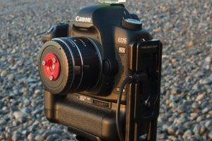 How to make your digital pinhole telephoto
