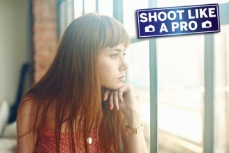 How to photograph anything: best camera settings for perfect portrait photography
