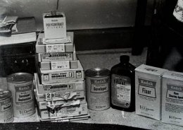 Kodak first began selling film, chemicals, and paper in 1889