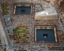 Reflecting Absence, the 9/11 Memorial, 2014