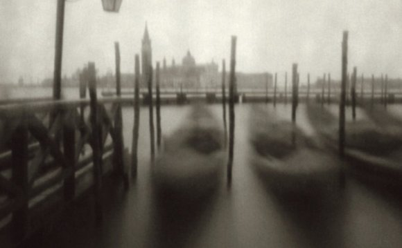 Uses of pinhole camera