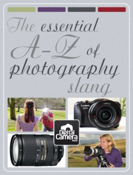 The essential A-Z of photography slang