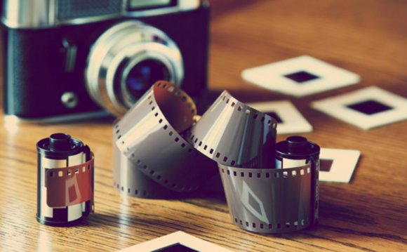 Photographers who use film