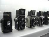 History of cameras and Photography