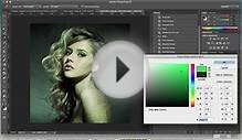 Add LUXE drama to studio photography with digital overlays