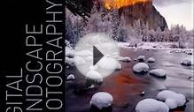 Arts Book Review: Digital Landscape Photography: In the
