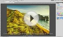Change Color on Landscape Photography in Photoshop