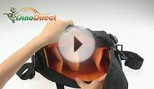Digital Camera DSLR Photography Carry Bag for Nikon from