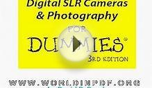 Digital SLR Cameras And Photography FULL EBook Free Download