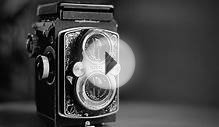 History of Cameras – Old Age and Modern Cameras