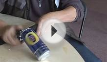 Lomography - How to Make Pinhole Camera from a Soda Can