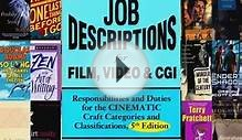 [PDF] Job Descriptions for Film Video & Cgi (Computer