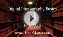 Photography Tips - Get The Right Digital Camera HD