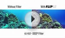 The Best Underwater Color Correction Filter System for