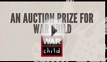 WAR CHILD PHOTOGRAPHY FILM