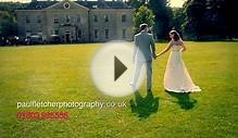 Wedding Photographer Promotional Film