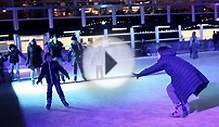 .DOWNVIDS.NET-Natural History Museum Ice Rink BY